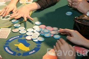Покерные игровые автоматы