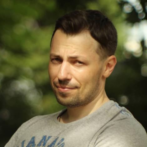 Сергей Саченко