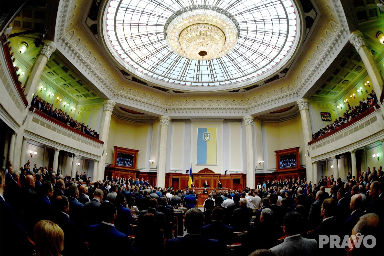 Фото пресс-службы Президента Украины