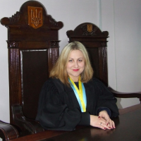 Олександра Жуковська