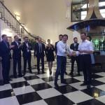 Денис Бугай – новый президент Ассоциации юристов Украины, вице-президент – Артем Стоянов
