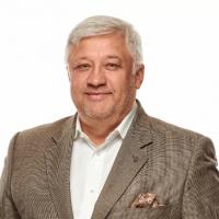 Игорь Орлов, председатель КДКА г. Киева