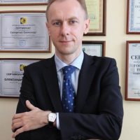 Александр Скляренко