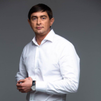 Євген Іщенко