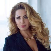 Тетяна Охрімчук