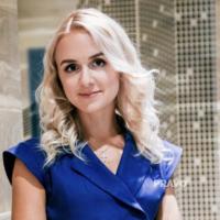 Дарья Минченко