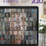 Ukrainian Law Firms 2020