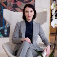 Ірина Кузіна