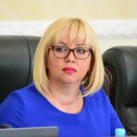 Лариса Швецова